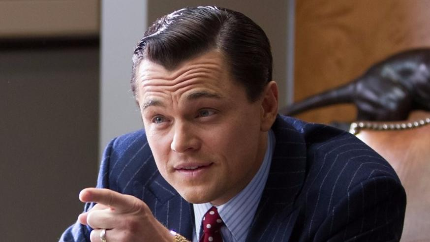 Top 20 Most Pirated Movies of 2014 Led by 'Wolf of Wall Street,' 'Frozen,' 'Gravity'