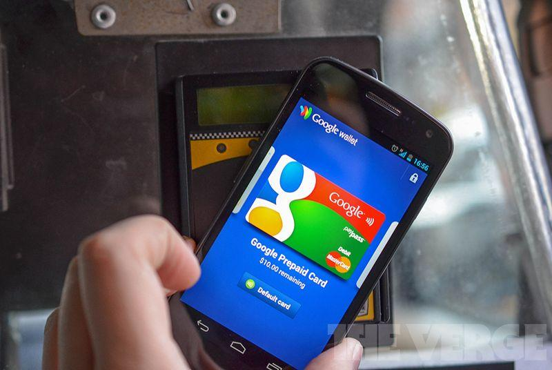 Revamped Android Pay will reportedly make it easy to send money to your friends