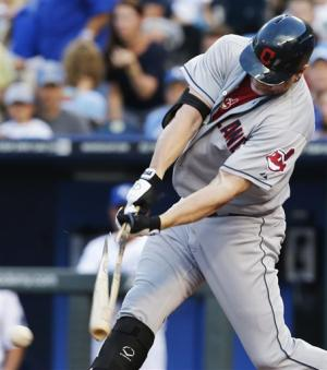 Indians bullpen holds on for 6-5 win over Royals