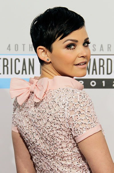 Ginnifer Goodwin - Jeff Vespa/Getty