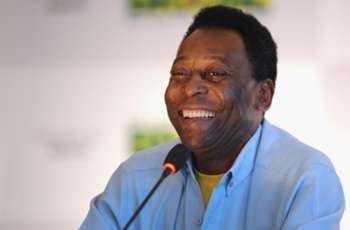 Pele: Brazil will reach the World Cup final