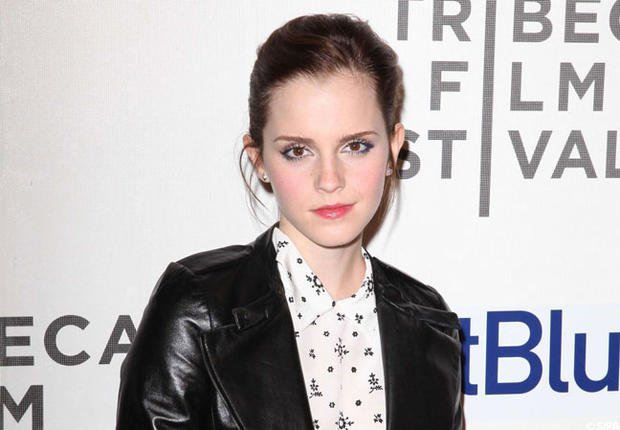 Emma Watson : Lactrice dment jouer dans Fifty Shades of Grey