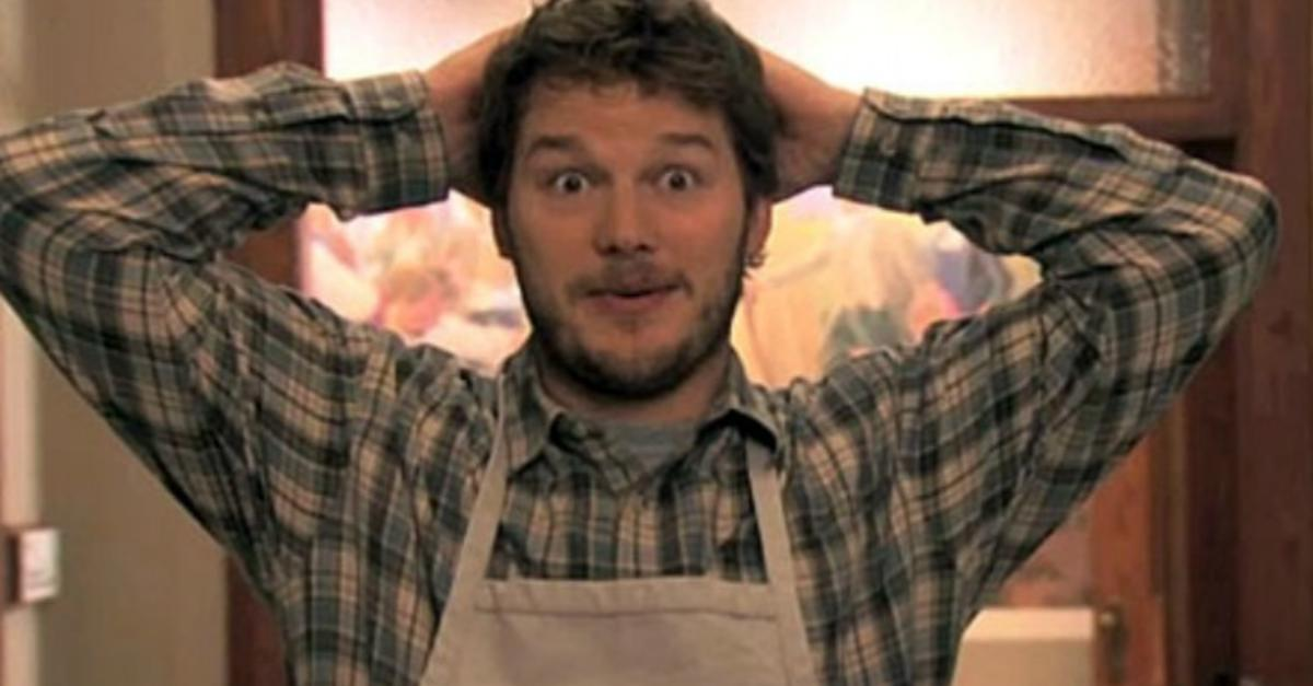17 Classic Andy Dwyer Moments