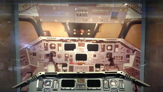 NYC Museum Launches New Space Shuttle Enterprise Exhibit