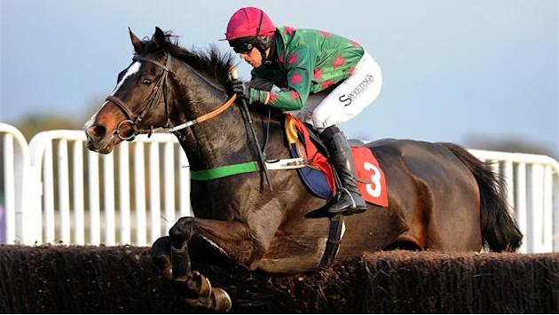 Horse Racing - Sirius Project takes win at Kempton