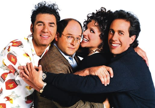 Is Seinfeld the Greatest Sitcom of All Time?