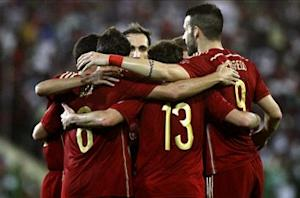International Friendly Preview: South Africa - Spain