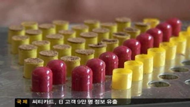 Chinese-Made Infant Flesh Capsules Seized in S. Korea