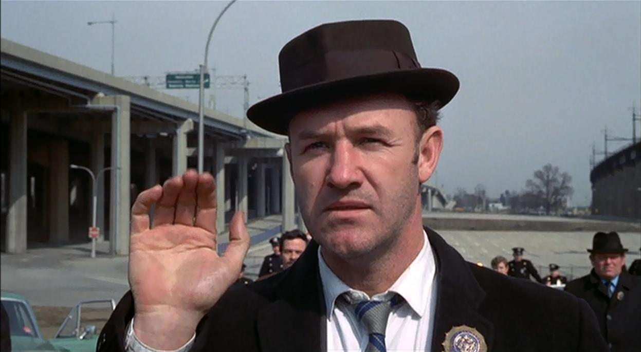 Streamfix: From Popeye Doyle to Wes Anderson - 6 Great Gene Hackman Performances