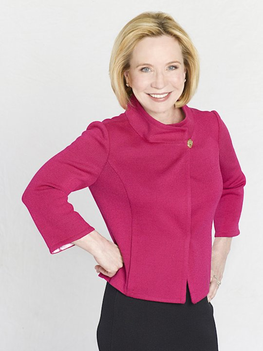 "Debra Jo Rupp stars as Vicky in ""Better Together."""