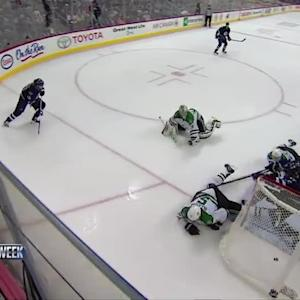 NHL - Top 10 Plays Canadian Teams 12/20/2013