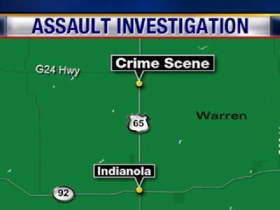 Officials Investigating 'Serious Assault' In Warren County