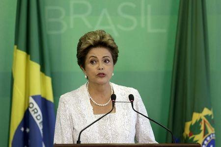 Brazil electoral court to probe Rousseff re-election campaign