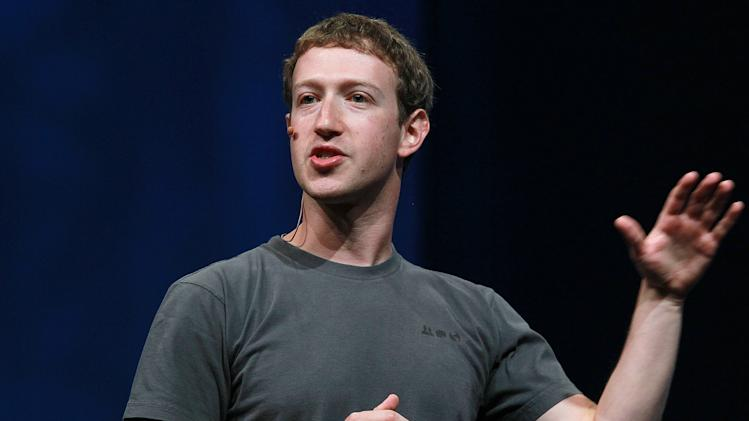 FILE:  Facebook IPO Price Set to $38
