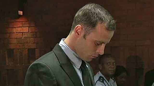 Police: Testosterone found in Pistorius's bedroom
