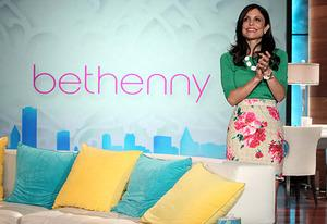 Bethenny Frankel | Photo Credits: Bethenny Frankel