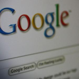 Google may be seriously screwing with your searches