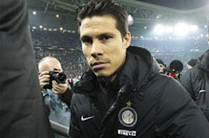 Hernanes: I didn't join Inter for money