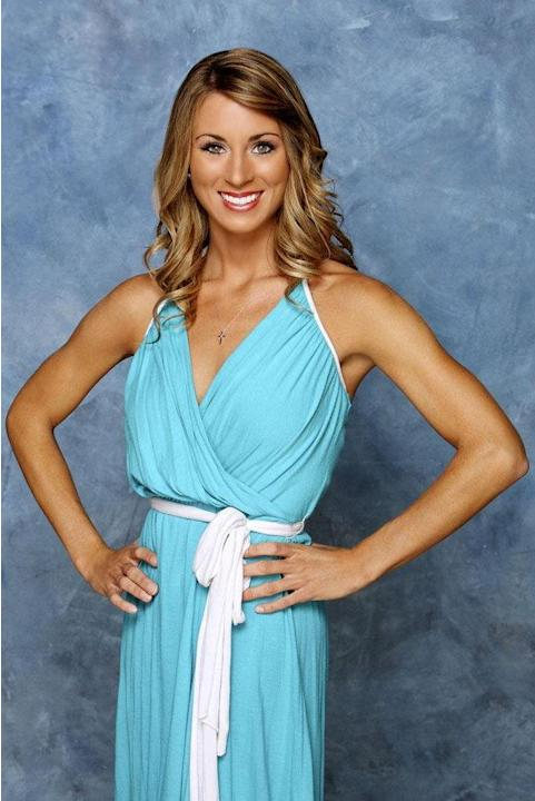 Tenley, Bachelor season 14