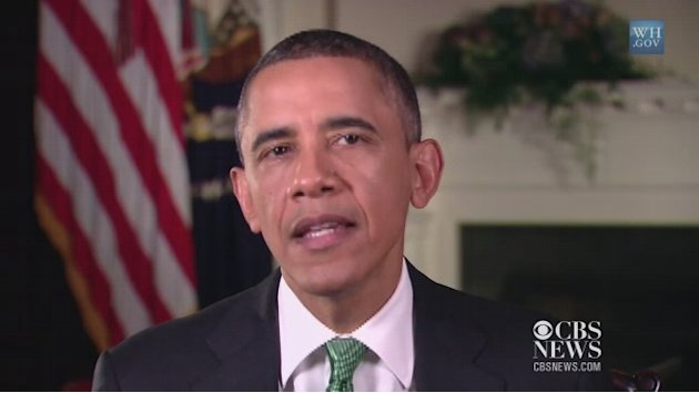 Obama praises Senate for taking …