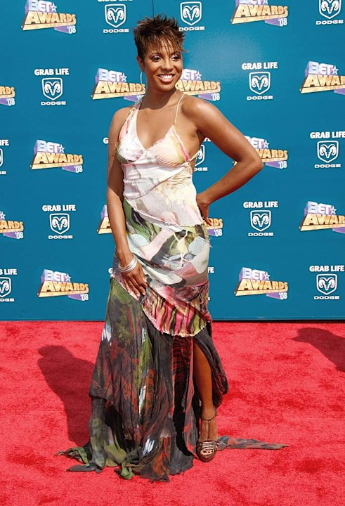 MC Lyte BET Awards