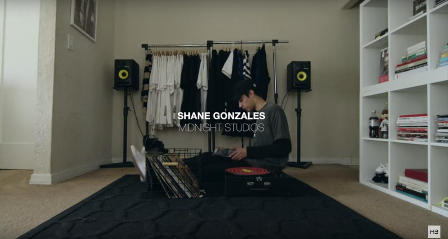 Midnight Studios' Shane Gonzales Explains How His Love for Punk Turned Into a Business