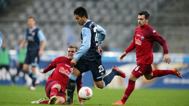 American Exports: Bobby Wood notches another assist for victorious 1860 Munich