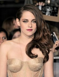 Kristen Stewart has no regrets about her Twilight experience