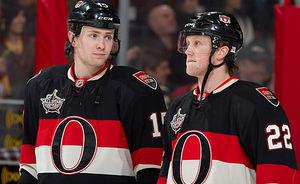 Senators caught between rebuild and playoff push