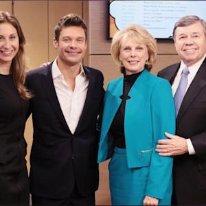 Ryan Seacrest Wanted A Keyboard For His IPhone, So He Invested $1 Million In One