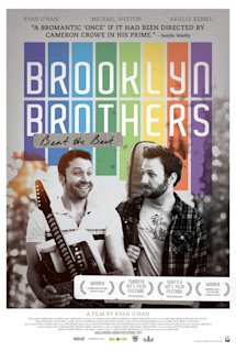 Poster of The Brooklyn Brothers Beat the Best