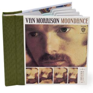 Van Morrison Revisits 'Into the Mystic'