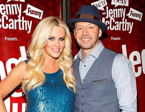 "Jenny McCarthy Compares The View to the Titanic: It ""Might Go Down"" in a Year"
