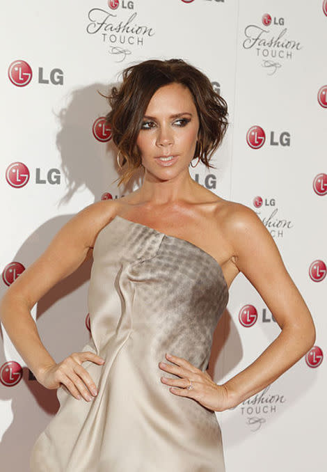 Victoria Beckham Collection Wows at New York Fashion Week - What Else Has She Been Doing Recently?