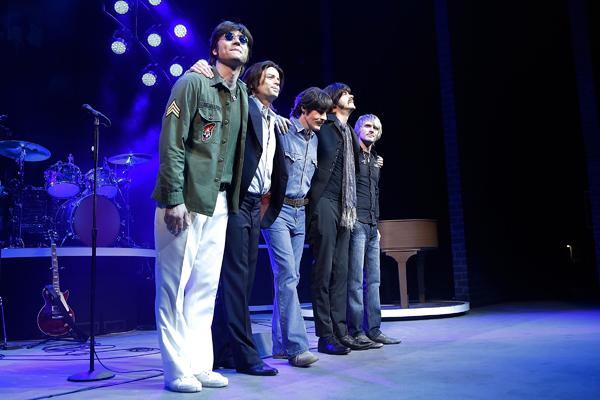 Beatles Tribute Says Goodbye to Broadway Three Months Early