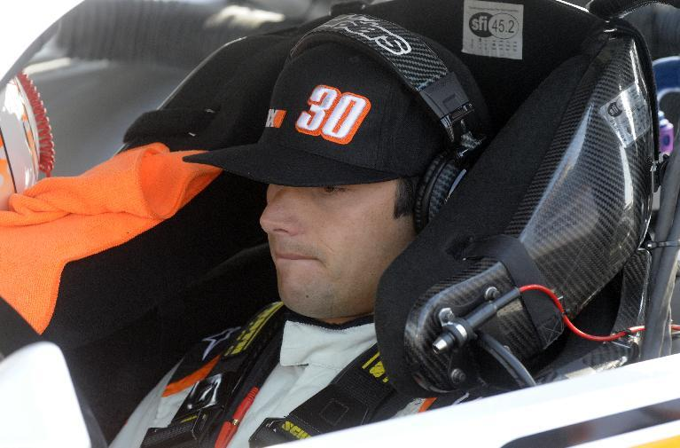 NASCAR fines Piquet Jr. for anti-gay slur