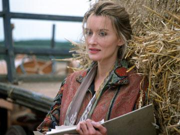 Natascha McElhone in Roadside Attractions' Ladies in Lavender
