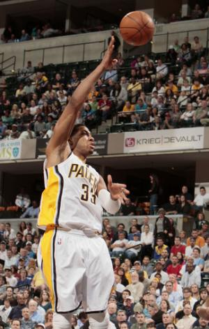 Granger scores 20 as Pacers beat 76ers 111-94