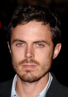 Casey Affleck at the LA premiere of Dreamworks Pictures' The Last Kiss
