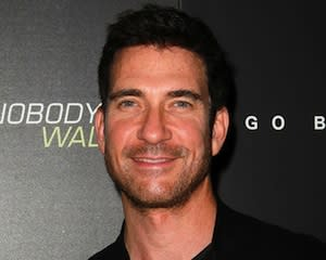 Pilot Scoop: American Horror Story's Dylan McDermott Pulled Into CBS' Hostages Drama