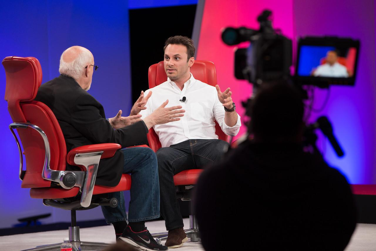 Oculus CEO hints at cost of Rift headset: $1,500 with PC