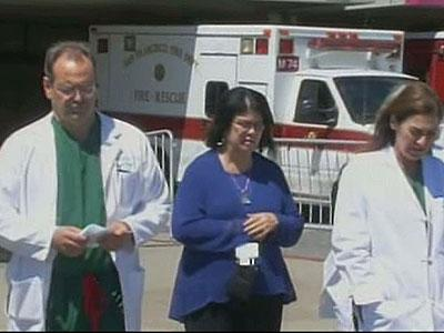 SF Hospital: Third Plane Crash Victim Dies