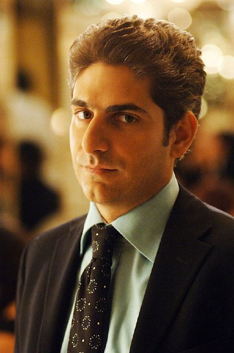 2007 Emmy Awards: Michael Imperioli nominated for Best Supporting Actor (Drama) for his role as Christopher Moltisanti in The Sopranos.
