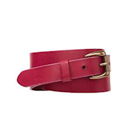 Berry Bright Belts
