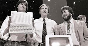 John Sculley's plans for changing the world … agai …