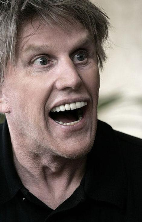 Actor Gary Busey has filed for bankruptcy.