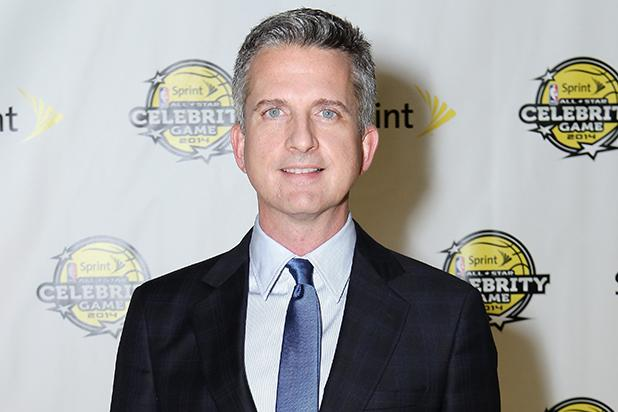 Bill Simmons' HBO Talk Show Hires 'Daily Show,' 'Tonight Show' Alums