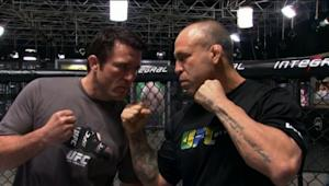 Chael vs. Wand Likely to Support Weidman vs. Belfort in May, but Punishment Due for TUF Fight