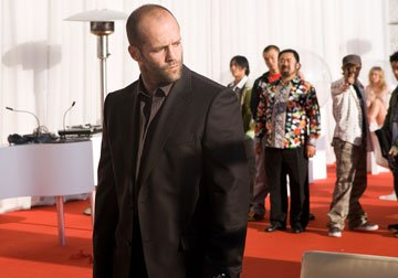 Jason Statham in Lionsgate Films' Crank