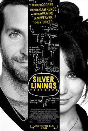 Blu-ray Review: 'Silver Linings Playbook'